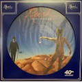 Rush - Hemispheres 40th Anniversary Picture Disc
