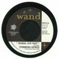 Stemmons Express - Woman Love Thief