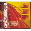 Various / RAM - Grotesque Reworked & Remixed