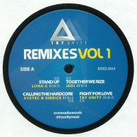 Try Unity /  Various - Try Unity Remixes Vol 1