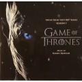 Ramin Djawadi - Game Of Thrones Season 7