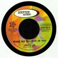 Patti Jo - Make Me Believe In You