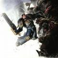 Cris Velasco & Sascha Dikiciyan - Warhammer 40000 Space Marine The Soundtrack