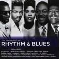 Various - The Beginnings Of Rhythm & Blues