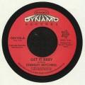 Stanley Mitchell - Get It Baby