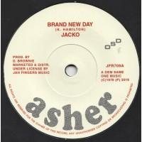 Jacko - Brand New Day
