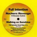 Rockers Revenge Feat Donnie Calvin - Rockers Revenge Remix
