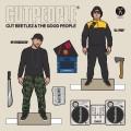 Cut Beetlez & The Good People - Cut People