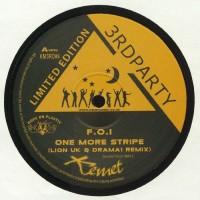 F.O.I. - One More Stripe (Lion Uk & Drama1 Remix)