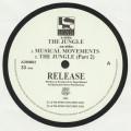 Release - The Jungle