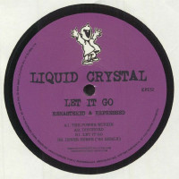 Liquid Crystal - Let It Go