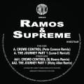 Ramos & Supreme - Crowd Control / The Journey Remixes