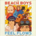 The Beach Boys - Feel Flows - The Sunflower & Surfs Up Sessions 1969-1971