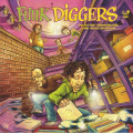 Various - Funk Diggers - The Hottest Underground Funk Music Selection