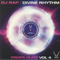 Dj Rap - Divine Rhythm - Propa Dubs Vol 4