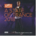 Various - Armin Van Buuren Presents A State Of Trance 2018