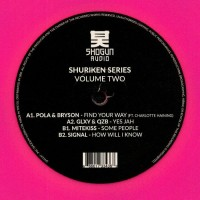 Various - Shuriken Series Volume Two