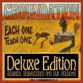 Groundation - Each One Teach One Deluxe Edition