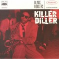 Various - Black Rockers Vol 1 / Killer Diller