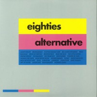Various - Eighties Alternative