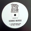 Donnie Murdo - Cantankarous Dub