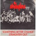 The Stranglers - Something Better Change