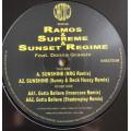 Ramos & Supreme & Sunset Regime Feat Donna Grassie - Sunshine / Gotta Believe Remixes
