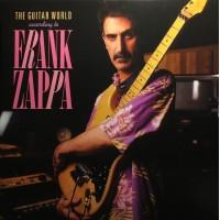 Frank Zappa - The Guitar World According To Frank Zappa