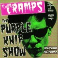 Various - Radio Cramps / The Purple Kwif Show