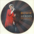 David Bowie - Heroes In Concert - The Legendary Broadcast