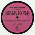 Various - Knite Force Remastered