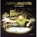 Manudigital Feat Marina P - Digital Lab Vol 3