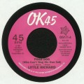 Little Richard - Poor Dog (Who Cant Wag His Tail)