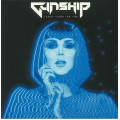Gunship - Black Blood Red Kiss
