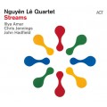Nguyen Le Quartet - Streams