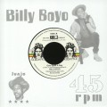 Billy Boyo - One Spliff A Day