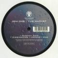 Jem One - The Rain Ep