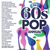 Various - The 60s Pop Annual