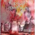 Various - Turkish Freakout / Psych Folk Singles 1969 - 1980