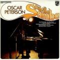 The Oscar Peterson Trio - Soulville Samba