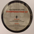 LQ & Midnight Dubs - Counteraction Ep