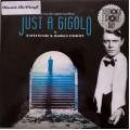 David Bowie & Marlene Dietrich - Just A Gigolo