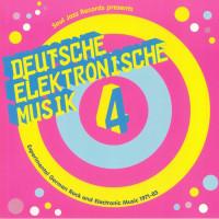 Various - Deutshe Elektronische Musik 4