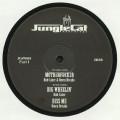 Dub Liner & Omen Breaks - Jungle Cat Vol 9 Part 1