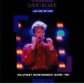 David Bowie - Just Like The Films - Sydney Entertainment Centre 1987