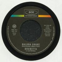 Brunetta - Baluba Shake