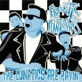 Frantic Flintstones - The Lunatics Are Ravin