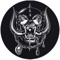 Motorhead - Two Turntable Slipmats