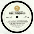Various - Liondub & Marcus Visionary Present Jungle To The World 2