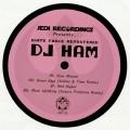 Dj Ham - Knite Force Remastered - Dj Ham